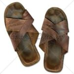 Open toed shoes