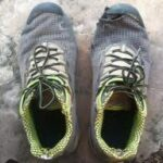 Old ratty shoes